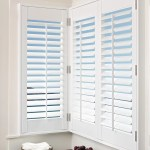 Motorized Shutters Classic Style Smart Technology