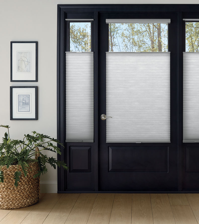 https www skylinewindowcoverings com window solutions patio french sliding glass door solutions