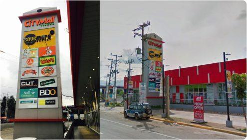 city_mall_pylon_project