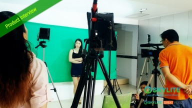 Seri Asia Shooting