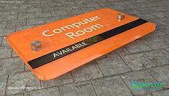 computer_room_sign_acrylic_plastic
