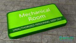 door_sign_6-25x11_SolidColor_mechanical_room00001