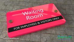 door_sign_6-25x11_painted_versaboard_waiting_room00001