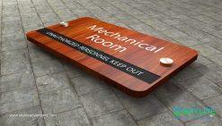 door_sign_6-25x11_purewood_withLaminates_mechanical_room00003