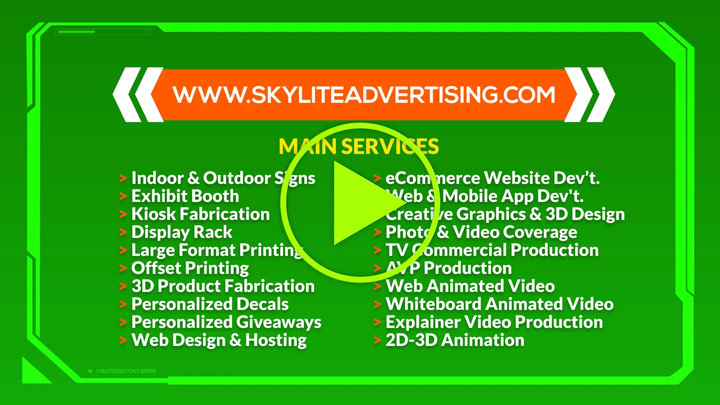 Skylite Video Production Team