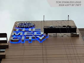 Stainless Sign Maker Philippines