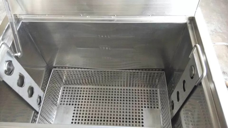 commercial kitchen equipment for sale farm table stainless steel hood filter soak tank with ...