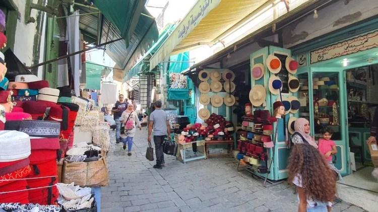 صناعة الشاشية تراجعت في تونس