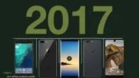 نستعرض الهواتف الذكية التي تميزت خلال العام الجاري