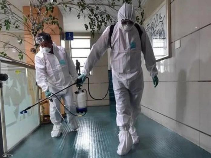 كوريا الجنوبية تسعى إلى إنتاج علاج ناجع لكورونا