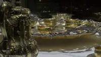 لأول مرة.. عرض مقتنيات أثرية تعود للحقبة الملكية بمصر