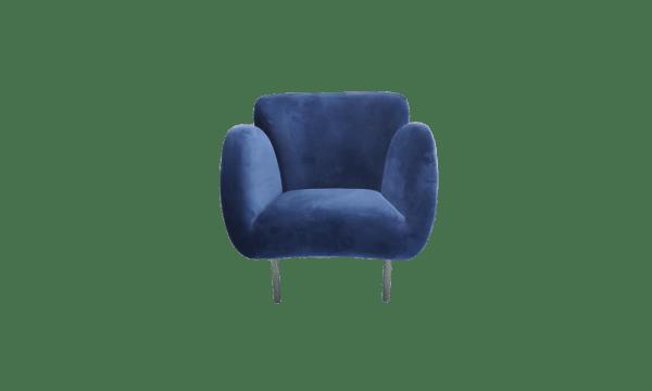 SP.1300 Custom Lounge Chair