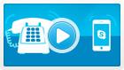Veja como fazer chamadas para telefones fixos e celulares