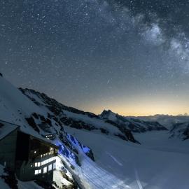 MySwitzerland – Helvetia by Night