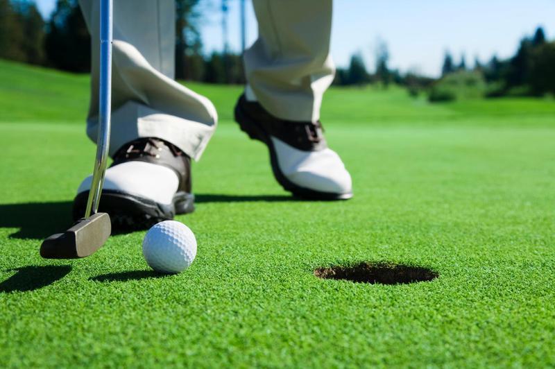 Bill Tindall Golf Pro