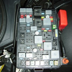 2007 Jeep Commander Fuse Box Diagram 7 Pin Trailer Connector Autozone 08 Wiring Library