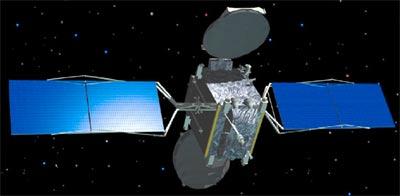Gambar Satelit (Full)
