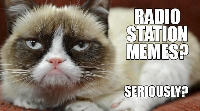 Radio Memes