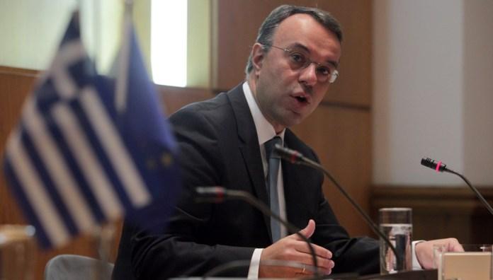 Επιπλέον και νέα μέτρα για επιχειρήσεις προανήγγειλε ο Σταϊκούρας