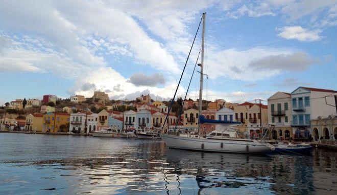 Greece Is Kastellorizο – Από την «Καθημερινή»