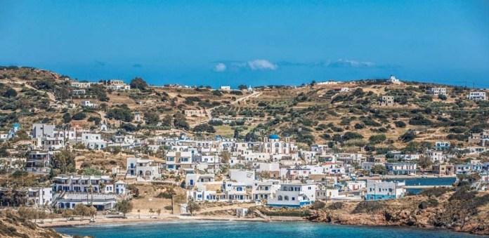 Λειψοί: Αλλοδαποί που έχουν σπίτια, θα μείνουν στο νησί, υπό το φόβο του κορωνοϊού