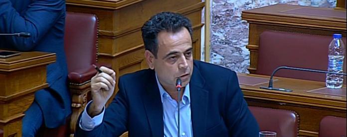 """""""Το Πρόγραμμα του ΣΥΡΙΖΑ απαντά στις ανάγκες εργασίας κι επιχειρηματικότητας"""""""