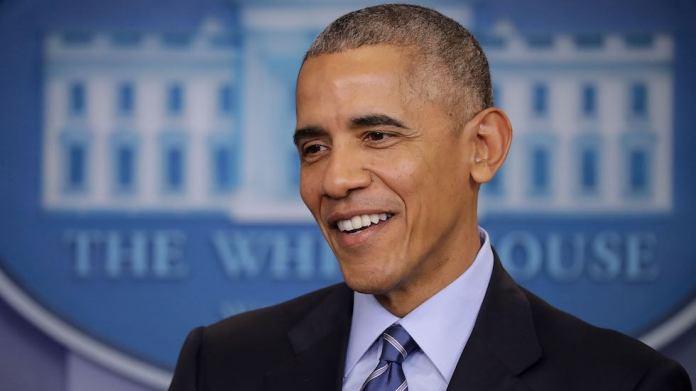 Πρώτος τόμος, 768 σελίδες: Έρχεται το βιβλίο του Μπάρακ Ομπάμα