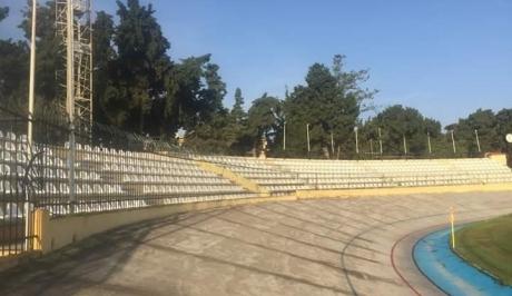 Σύσκεψη για τις αθλητικές υποδομές