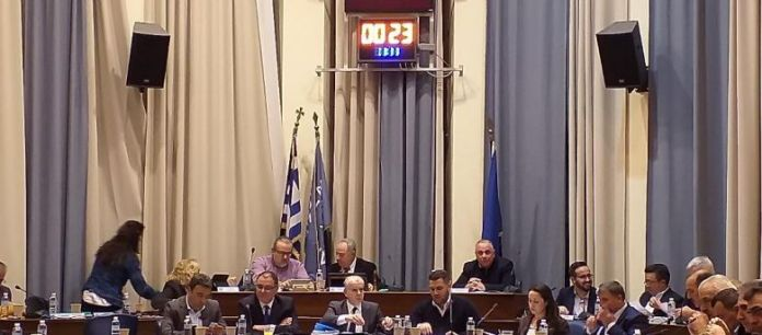 Συνεδριάζει την προσεχή Τρίτη το δημοτικό συμβούλιο Ρόδου