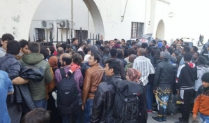 10 παράνομοι μετανάστες στην Κω