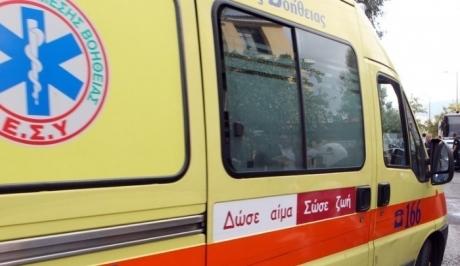 Συνταξιούχος του ΟΤΕ σκοτώθηκε στη Λίνδο