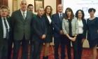 Στη  Ρουμανία η Αναπτυξιακή  για το  RECREATE