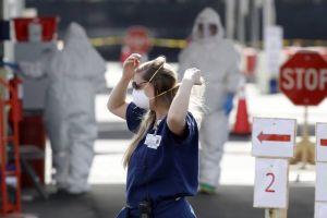 Κορωνοϊός: 5.116 θάνατοι στις ΗΠΑ