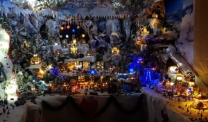 Στην τελική ευθεία για το Χριστουγεννιάτικο φεστιβάλ