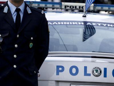 Κλοπές στη Ρόδο και πέντε συλλήψεις