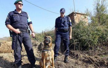 Προσλήψεις 106 Συνοριοφυλάκων στα Δωδεκάνησα