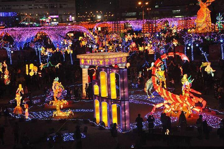 元宵節知多少:元宵節由來、元宵節的傳說和傳統習俗 - Skyscanner臺灣