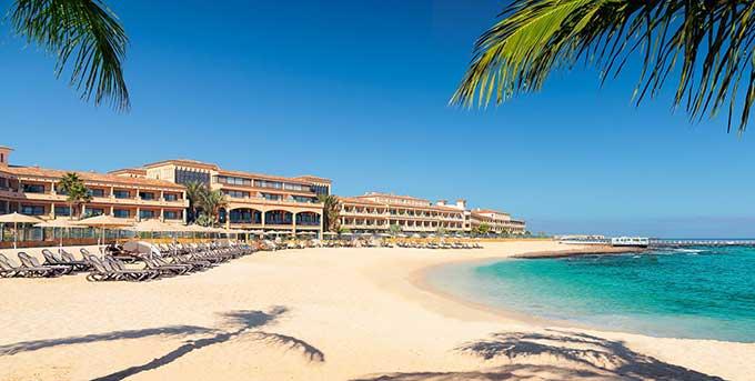 Los 10 mejores hoteles en la playa de Espaa  Skyscanner  Noticias