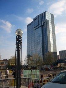 Hyatt Birmingham
