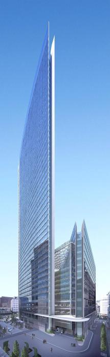 London Minerva Building