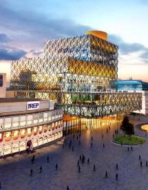 Birmingham Projects & Construction - Skyscrapercity