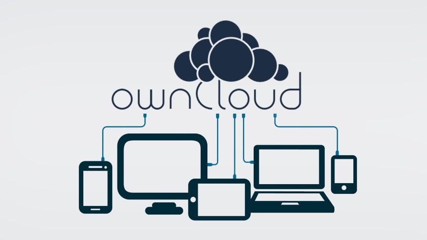 ownCloud VPS File Sync