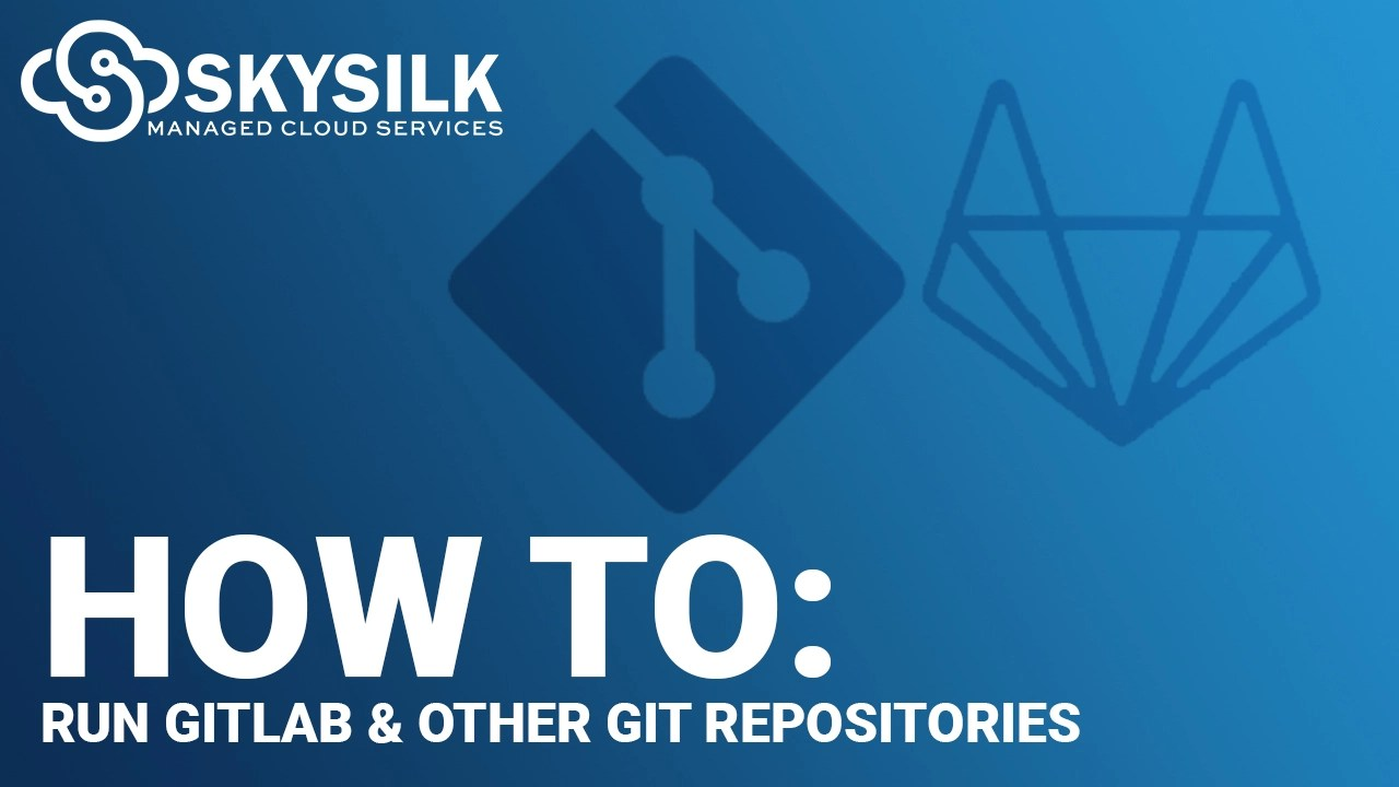 GitLab, Git, & Git Repositories