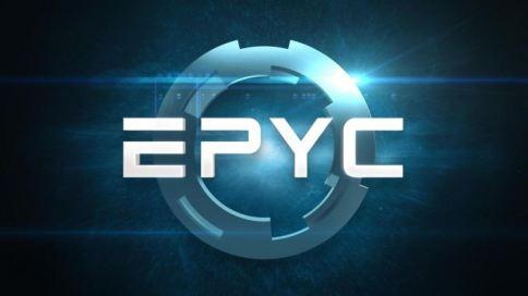 Premium Linux VPS hosting with AMD Epyc CPU