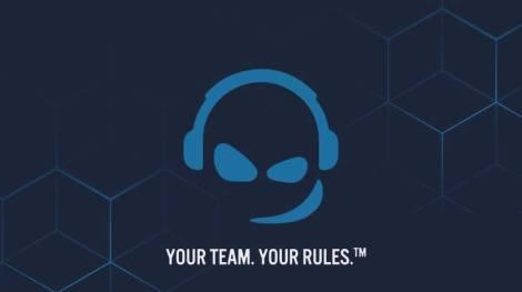 TeamSpeak Logo - TeamSpeak for Linux VPS Hosting