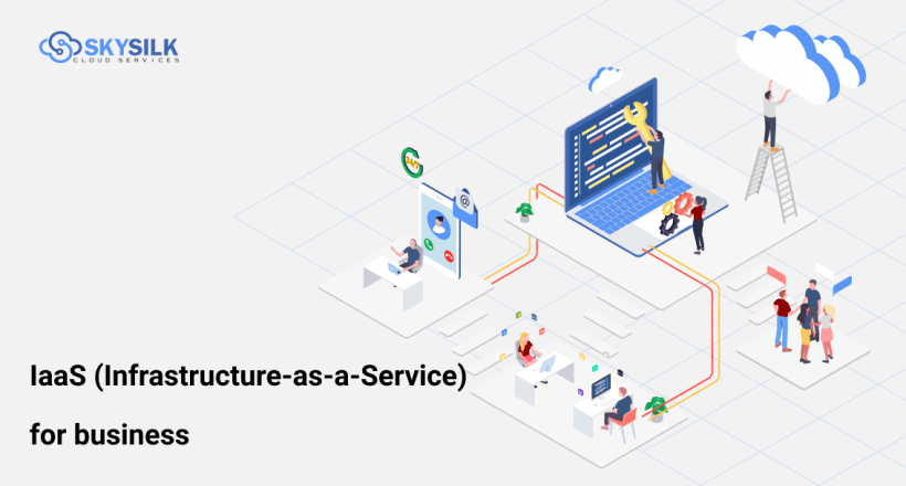 IaaS (Infrastructure-as-a-Service) is right for my business?