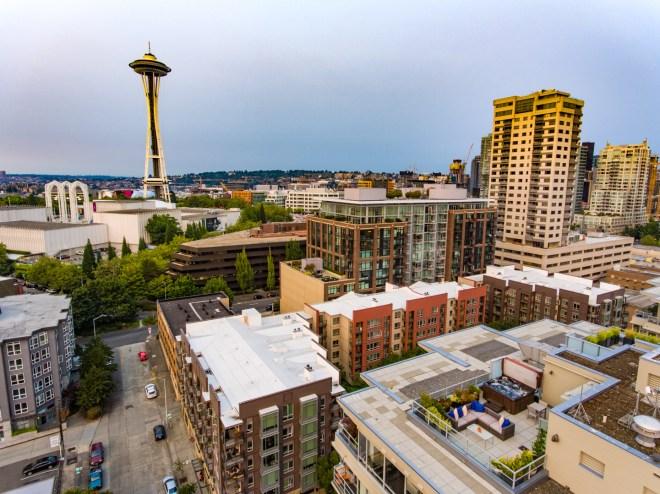 Seattle Penthouse 2