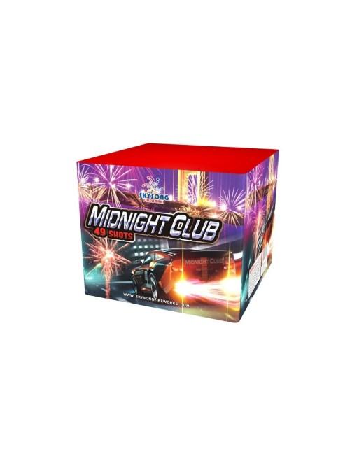 Midnight Club 49Shots