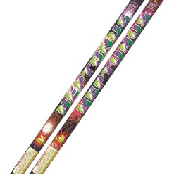 1.2inch 8 Shots Roman Candles