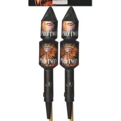 Pro Twin Rocket